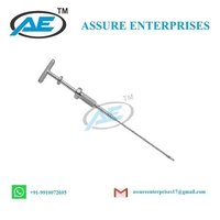 Intramedullary Nail Extractor