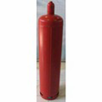 Ethylene Gas Oxide Cylinder