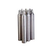 Neon Gas Cylinder