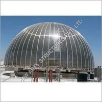 Stainless Steel Tensile Dome