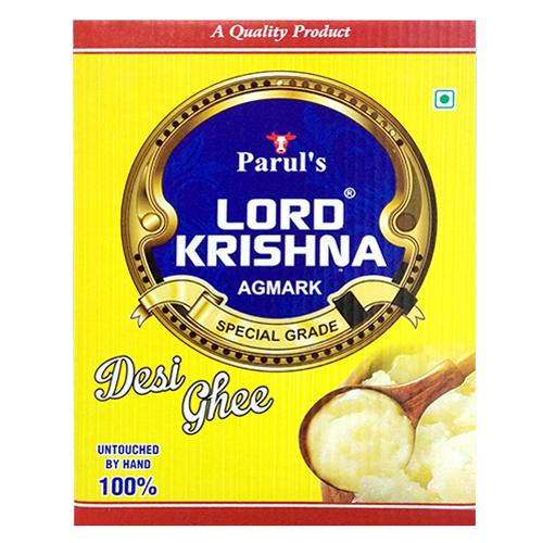 Lord Krishna Desi Ghee