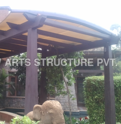 Retractable Roof Tensile