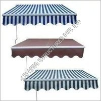 Multi Colors Awning