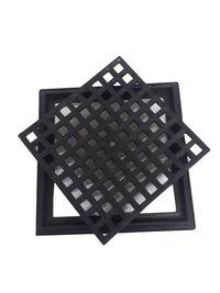Plastic Manhole jali cover