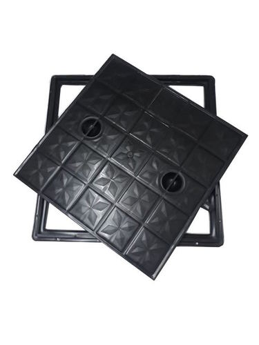 Plastic Manhole Covers