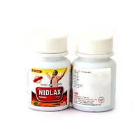Ayurvedic Laxative Tablet