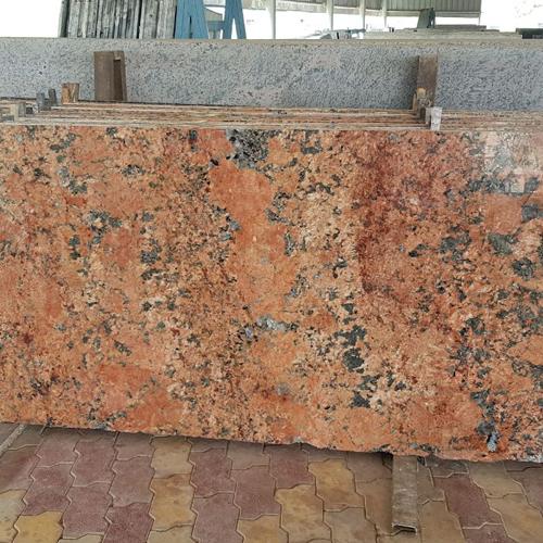 Alaska Red Granite Vanity Tops