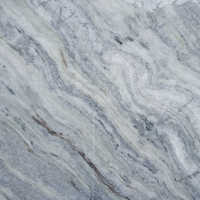 Grey Vein White Marble