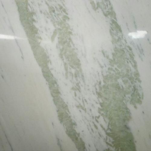 Onyx Green Marble Slab