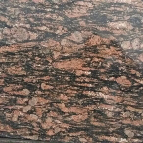 Mexican Brown Granite