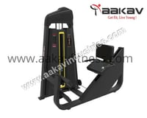 Calf Machine X1 Aakav Fitness