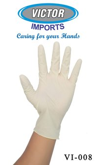 Powder Free Glove
