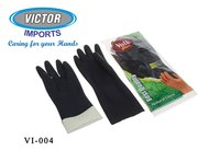 volk rubber hand gloves