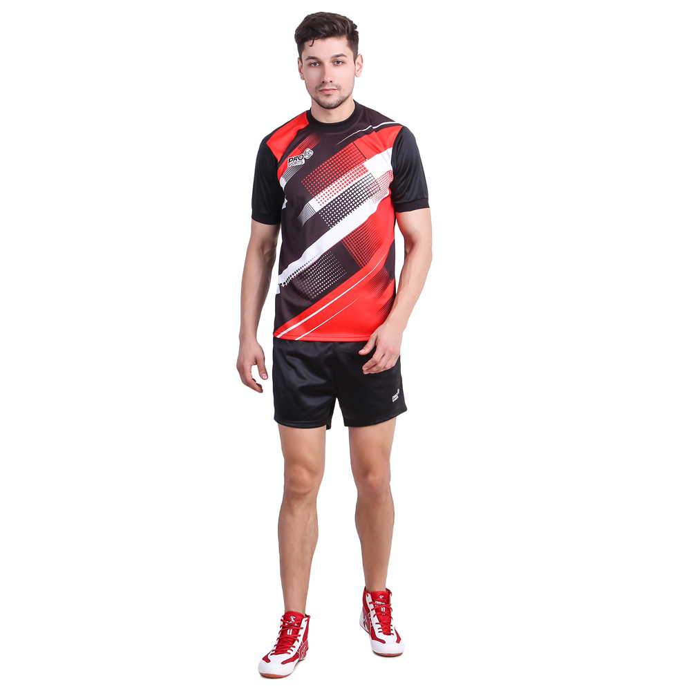 Mens Kabaddi Uniform