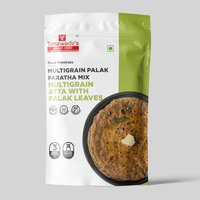 Instant Palak Paratha Mix