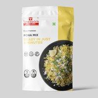 Instant Poha Mix