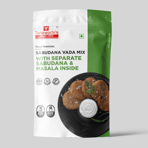 Instant Sabudana Vada Mix