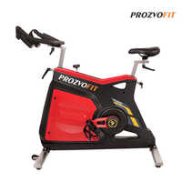 Red and Black Gym Equipment