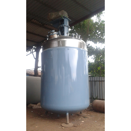 Chemical Reactor Vessel