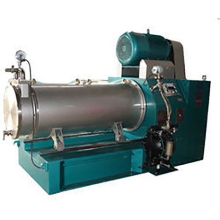 Sand Mill Grinding Machine