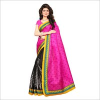 Indian Printed Sarees