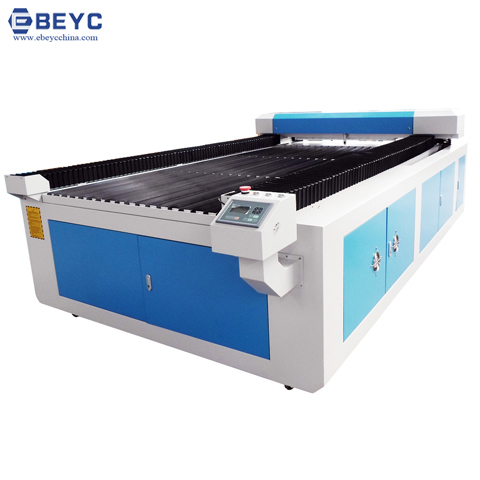 1325 Flat Bed CO2 Laser Cutting Machine