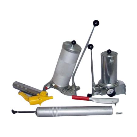 High Pressure Plunger Pump Equipment