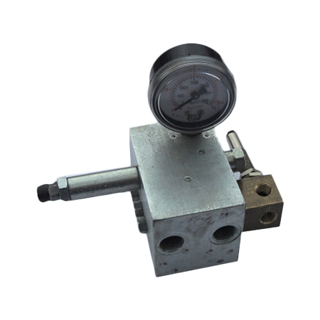 Dual Valves Systems