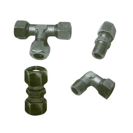 Lubricant Hydraulic Fittings
