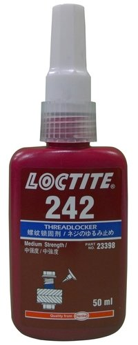Loctite 242 Threadlocker