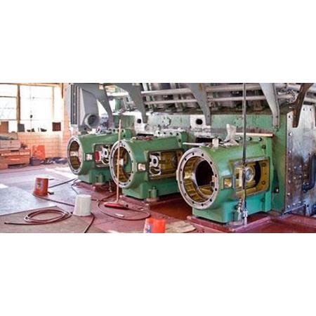 Lubrication Maintenance Systems