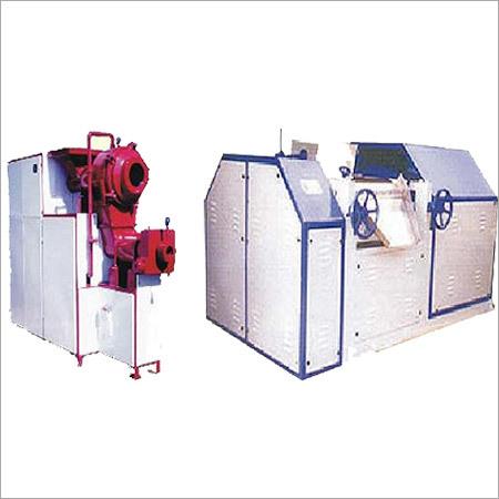 Duplex Vacuum Plodder Capacity: 1-10 Kg/Hr