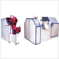 Duplex Vacuum Plodder