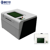 Portable laser cutting machine