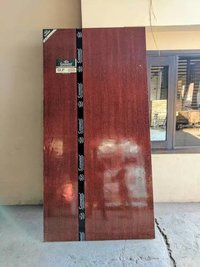 Wooden Door Panels