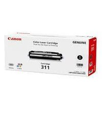 canon black drum cartridge (311)