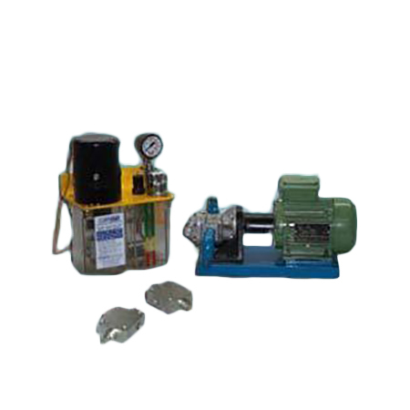 Centralized Lubrication Equipment System