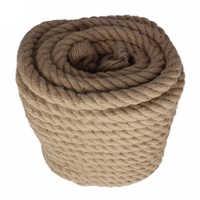 Jute Yarn Rope