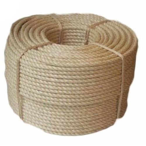 Natural Jute Yarn