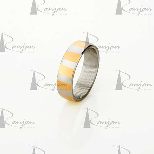 Fancy Finger Ring