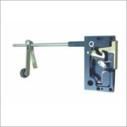 Elevator Gate Lock