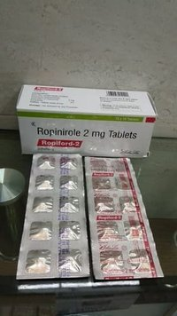 Ropinirole Tablets