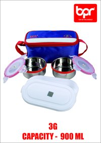 Tiffin Lunch Box
