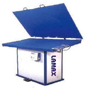 Up-Steam Table
