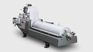 HCPL Centrifuge
