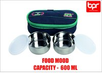 Plastic Tiffin