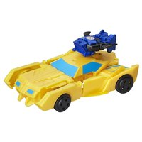 TRANSFORMERS ROBOT BUMBLEBEE & STUNTWING