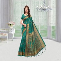 Fancy Mysore Silk Saree Collections