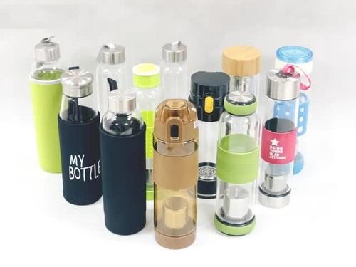Amritam Drinking Water Bottle