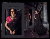 Latest Heavy Designer Sarees